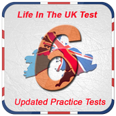 LATEST LIFE IN THE UK TEST - 6 icon