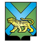 Приморский край icon