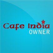 Cafe India Owner icon