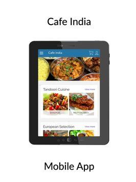 Cafe India Owner screenshot 10