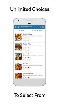 Cafe India Owner screenshot 3