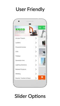 Eros Tool Hire screenshot 1