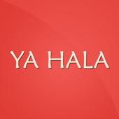 Yahala Restaurant icon