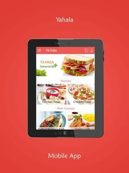 Yahala Restaurant screenshot 10