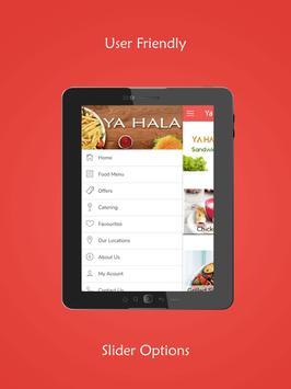 Yahala Restaurant screenshot 6