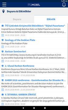 ITU Mobil apk screenshot