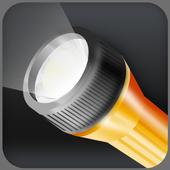 Flash / Screen Torch - Strobe icon