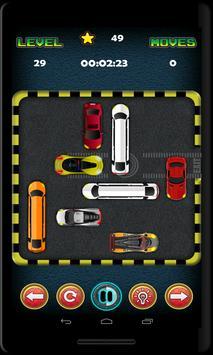 Unblock Car ( Car Parking ) poster