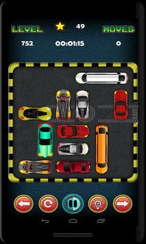 Unblock Car ( Car Parking ) apk screenshot