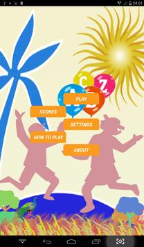 ABCD Puzzle For Kids apk screenshot