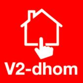 V2 DHOM icon