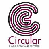 Circular Mobile icon