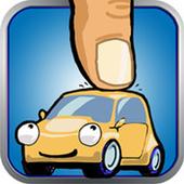 Push-Cars icon