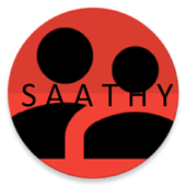 SaathyApp(A) (Unreleased) icon