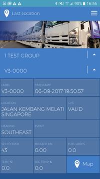 V3Nity FMS Lite screenshot 3