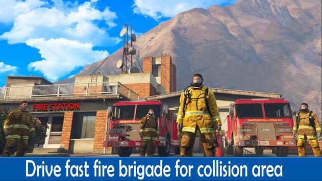 Airplane Crash Rescue 3D 🛬 apk screenshot