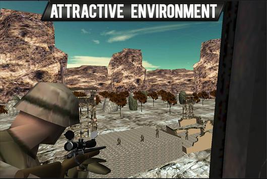 Sniper Shooter Clash screenshot 9