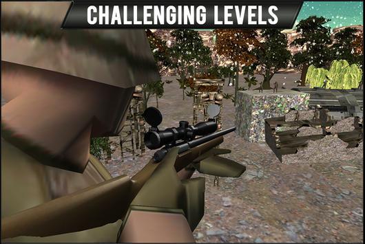 Sniper Shooter Clash screenshot 12