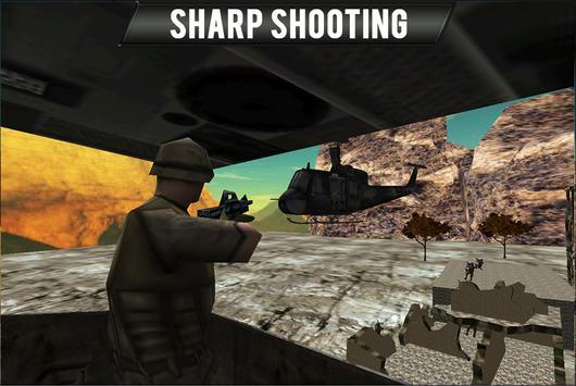 Sniper Shooter Clash screenshot 13