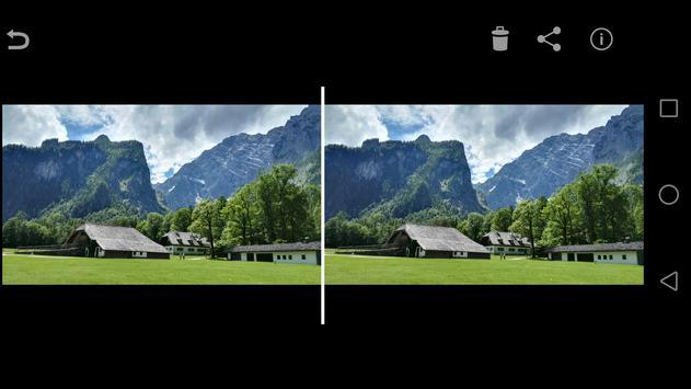 VR 2D3D Converter Free apk screenshot