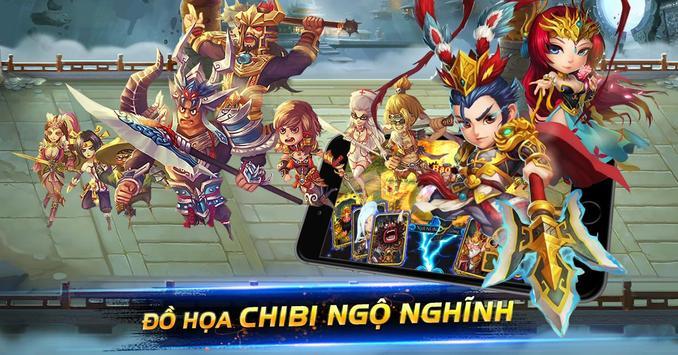Thien Ha Vo Song apk screenshot