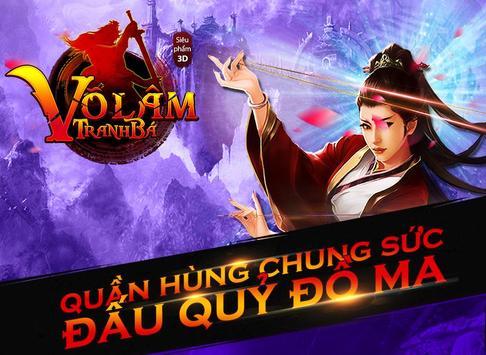 Võ Lâm Tranh Bá screenshot 14