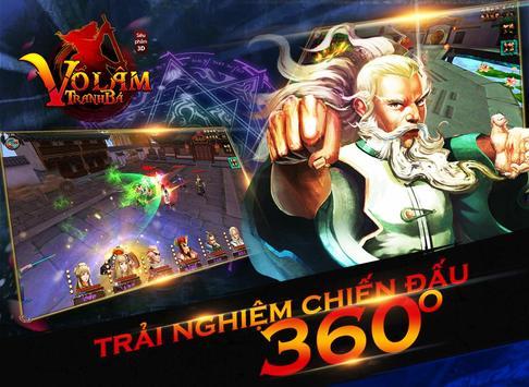 Võ Lâm Tranh Bá screenshot 10