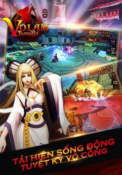 Võ Lâm Tranh Bá screenshot 3