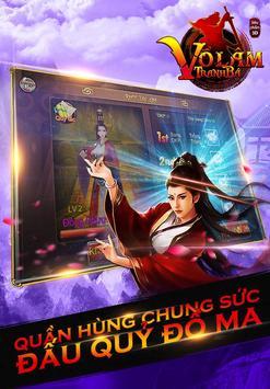 Võ Lâm Tranh Bá screenshot 6