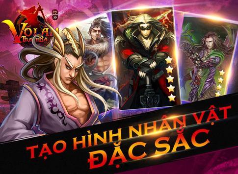 Võ Lâm Tranh Bá screenshot 9