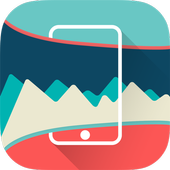 Panorama 360 Camera (HD+) + VR video : TeliportME icon