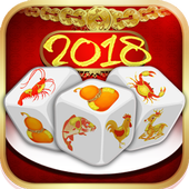 Game bầu cua 2018 ace icon