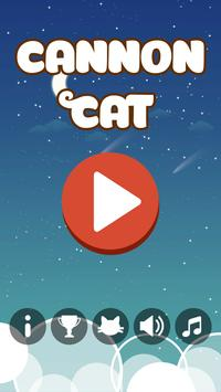 Cannon Cat apk screenshot