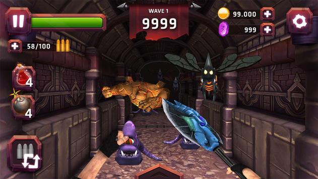 Dead End screenshot 1