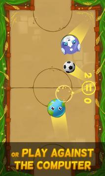 Hockey Master 2D apk screenshot