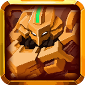Monsterbot icon