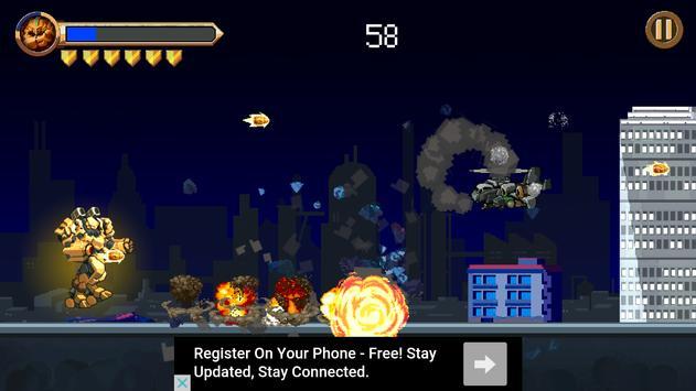 Monsterbot apk screenshot