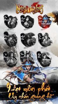 Ngọa Hổ Tàng Long 3D poster