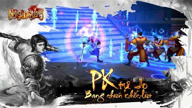 Ngọa Hổ Tàng Long 3D apk screenshot