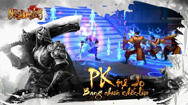 Ngọa Hổ Tàng Long Full apk screenshot