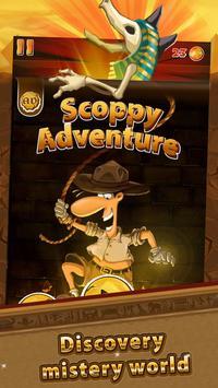 Scoppy Adventure apk screenshot