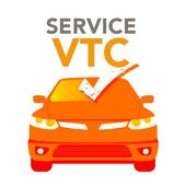 Reservation VTC Paris et France icon