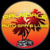 Palmdale Car Wash icon