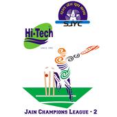 JAIN CHAMPIONS LEAGUE 2 icon