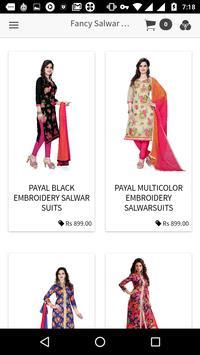 Rayan Fashion apk screenshot