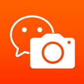 微镜头 icon