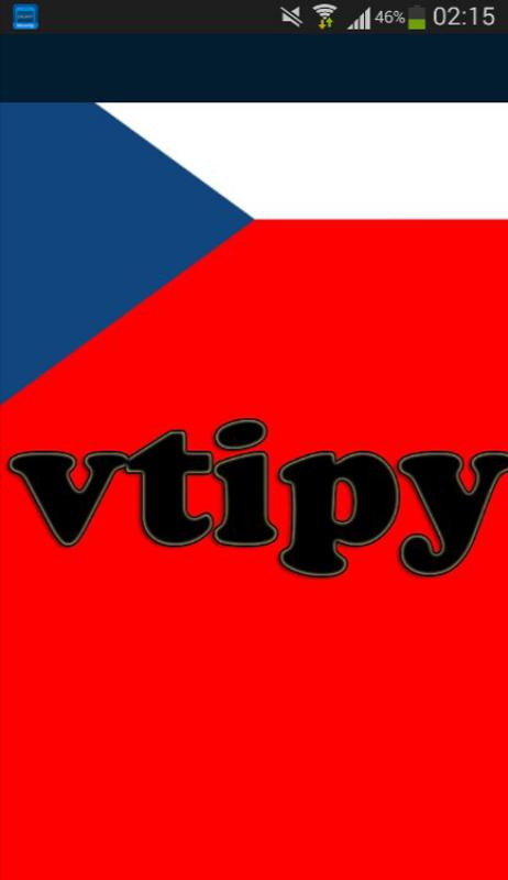 Vtipy Jokes Czech For Android Apk Download