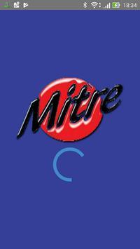 Remisse Mitre Miramar poster