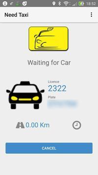 Need Taxi screenshot 5