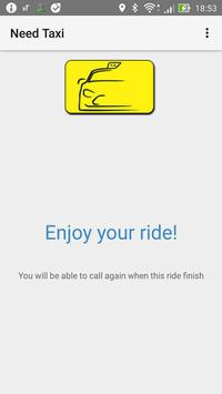 Need Taxi screenshot 6